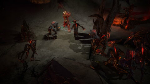 PoE Scourge Builds 3.16 League Starters Path of Exile